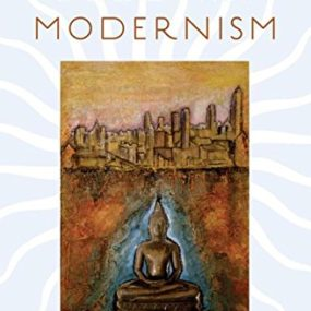 Book cover of Making of Buddhist Modernism