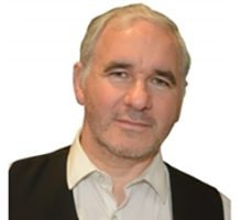 Dr. Peter Doran